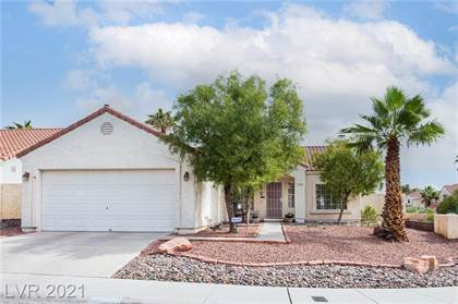 Residential Property for sale in 3328 Beach Port Drive, Las Vegas, NV, 89117