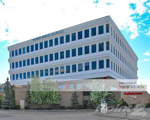Office Space for rent in KeyBank Building - Partial 3rd Floor, Anchorage, AK, 99503