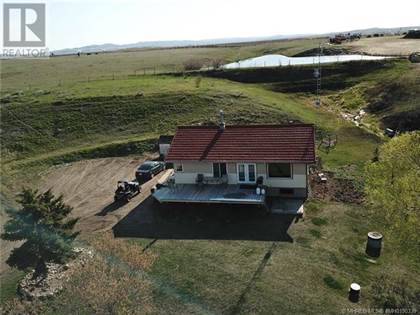 Agriculture for sale in 72047 Range Road 53, Medicine Hat, Alberta