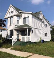 Townhouse for rent in 4680 16TH Street W, Detroit, MI, 48208