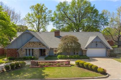Residential Property for sale in 7412 E 68th Street, Tulsa, OK, 74133