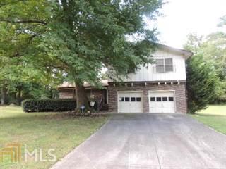 Single Family for sale in 4365 Hidden Ct, Atlanta, GA, 30349
