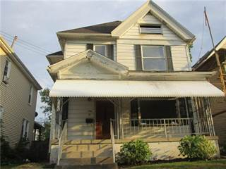 Single Family for sale in 134 Franklin Ave, Vandergrift, PA, 15690