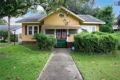 Residential Property for sale in 731 PALM DRIVE, Orlando, FL, 32803