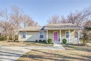 Single Family for sale in 2519 N Lansing Avenue, Tulsa, OK, 74106