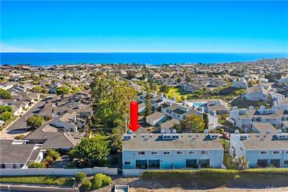 Residential Property for sale in 24621 Harbor View Drive D, Dana Point, CA, 92629