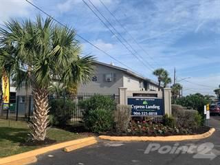 Apartment for rent in Cypress Landing, Jacksonville, FL, 32209