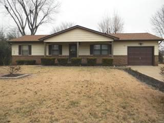 Single Family for sale in 305 Walter Street, Farmington, MO, 63640
