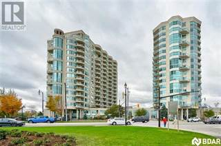 Condo for sale in PH1-4 -  2 TORONTO Street, Barrie, Ontario