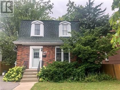 Single Family for sale in 296 HELEN Street, Kingston, Ontario, K7L4P7