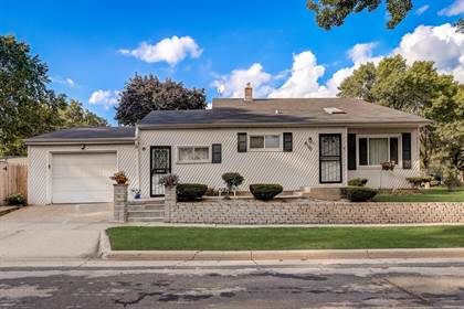 Residential Property for sale in 8100 W Custer Ave, Milwaukee, WI, 53218
