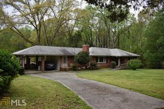 Single Family for sale in 6763 Florence Dr, Lithia Springs, GA, 30122