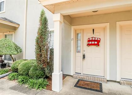 Residential Property for sale in 2109 Harris Drive #19, Oxford, MS, 38655