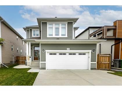 Single Family for sale in 241 Reichert DR, Beaumont, Alberta, T4X1Z4