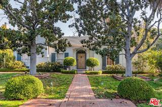 Single Family for sale in 606 North CRESCENT Drive, Beverly Hills, CA, 90210