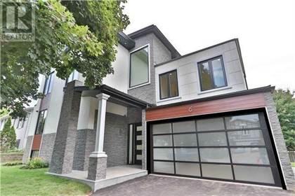 Single Family for sale in 66 PRINGLE AVE, Markham, Ontario, L3P2P4