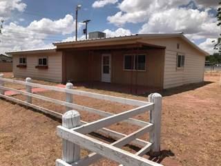 Single Family for sale in 407 E 3rd Street, Van Horn, TX, 79855