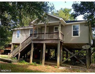 Residential Property for sale in 110 Jack White Rd, Leakesville, MS, 39452
