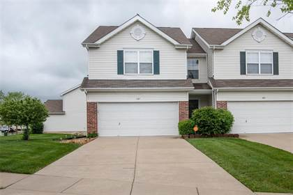 Residential Property for sale in 497 Flowering Magnolia, O'Fallon, MO, 63366
