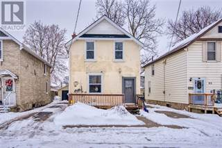 Single Family for sale in 97 OAK Street, Cambridge, Ontario, N1R4L3