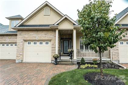 Condominium for sale in 35 Scullers Way, St. Catharines, Ontario, L2N 4W1
