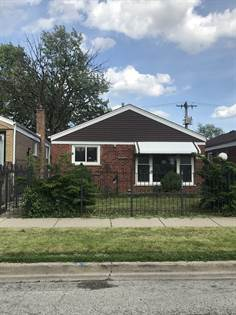Residential Property for sale in 4627 South La Crosse Avenue, Chicago, IL, 60638