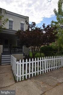 Residential for sale in 3210 CHESTNUT AVENUE, Baltimore City, MD, 21211