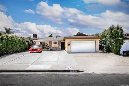 Residential Property for sale in 138 S Royal Oak Dr, San Diego, CA, 92114