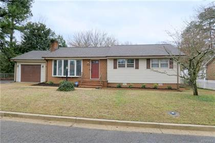 Residential Property for sale in 3306 Norton Street, Hopewell, VA, 23860