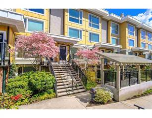 Condo for sale in 728 W 14TH STREET, North Vancouver, British Columbia, V7M0A8