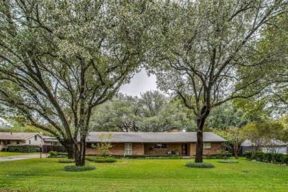 Lots And Land for sale in 10736 Webster Terrace, Dallas, TX, 75229