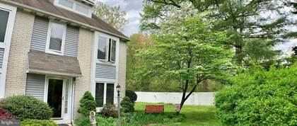 Residential for sale in 28 APPLEY COURT, Cherry Hill, NJ, 08002