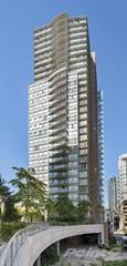 Apartment for rent in Metropolitan Towers - One Bedroom, Vancouver, British Columbia