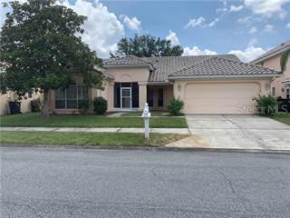 Single Family for sale in 6440 PINEWOOD DRIVE, Orlando, FL, 32822