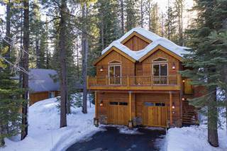 Residential Property for sale in 11640 Baden Road, Truckee, CA, 96161