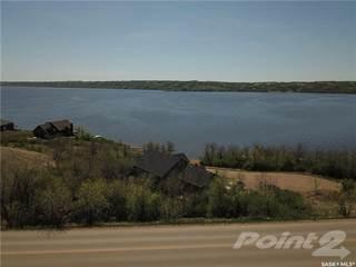 Land for sale in Lot 22 Aaron PLACE, North Qu'Appelle, Saskatchewan
