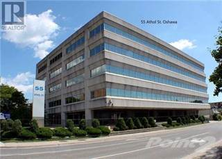 Office Space for rent in 55 ATHOL ST E 2B, Oshawa, Ontario