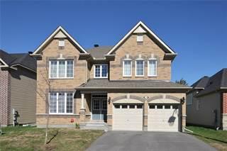 Single Family for rent in 208 STROMNESS PRIVATE, Ottawa, Ontario, K2J6H7