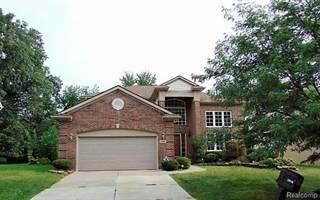 Single Family for sale in 29546 ORION Court, Farmington Hills, MI, 48334
