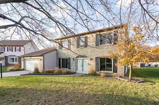 Single Family for sale in 8808 Chimney Hill Place, Fort Wayne, IN, 46804