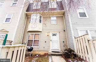 Townhouse for sale in 3615 MAC TAVISH PLACE, Burtonsville, MD, 20866