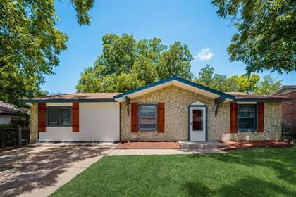 Residential Property for sale in 1809 Redwood Street, Arlington, TX, 76014