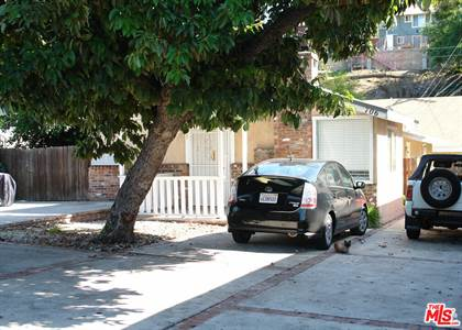 Multifamily for sale in 706 N Vendome St, Los Angeles, CA, 90026