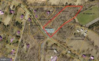 Farm And Agriculture for sale in COURTHOUSE RD, Stafford, VA, 22554