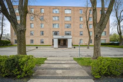 Residential Property for sale in 1455 Shermer Road 402C, Northbrook, IL, 60062