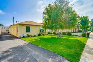 Apartment Buildings For Sale In Alhambra Ca
