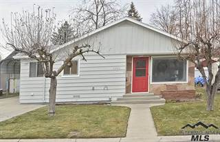 Single Family for sale in 1321 S Jackson St., Boise City, ID, 83705