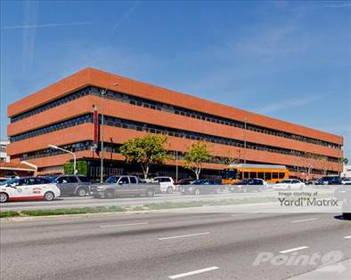 Office Space for rent in 10351 Santa Monica Blvd, Los Angeles, CA, 90025