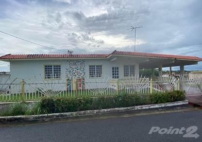Residential Property for sale in San Sebastian Bo Culebrinas, San Sebastian, PR, 00685