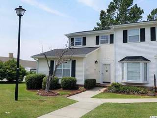 Townhouse for sale in 2925  Carriage Row Lane 133, Myrtle Beach, SC, 29577